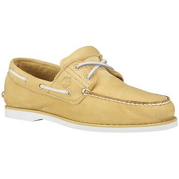 Timberland Classic Boat 2 Eye New Wheat 40 EU (7 US / 6.5 UK)
