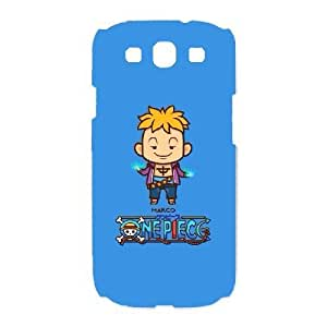 Samsung Galaxy S3 I9300 phone cases White ONE PIECE Phone cover GWJ9564340