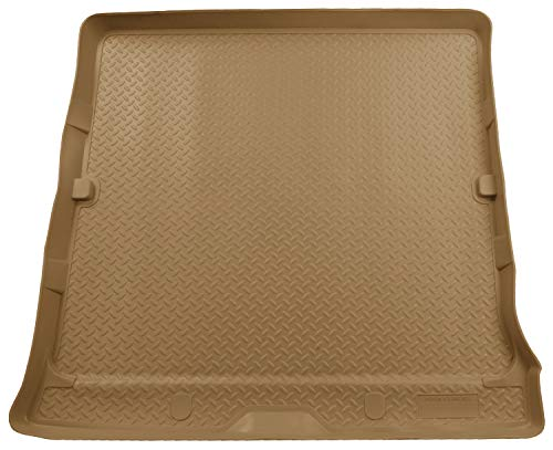 Husky Liners Cargo Liner Fits 02-10 Explorer/Mountaineer w/o 3rd row