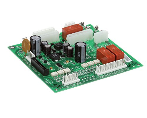 Henny Penny 60430 PCB Power Supply with Assembly I/O