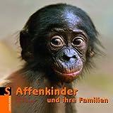 Affenkinder und ihre Familien