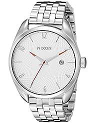 Nixon Womens A418100 Bullet Analog Display Analog Quartz Watch
