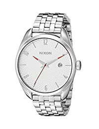 Nixon Women's A418100 Bullet Analog Display Analog Quartz Watch