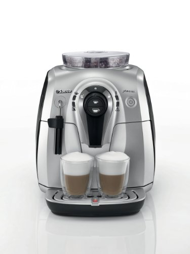 semi automatic espresso machine with grinder