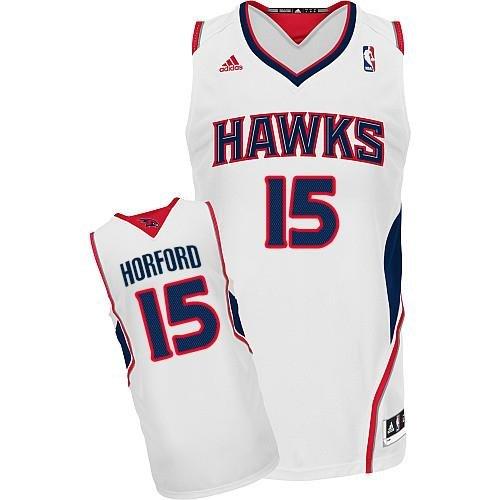 Al Horford #15 Atlanta Hawks NBA Youth Swingman Home Jersey (Youth XLarge 18/20)