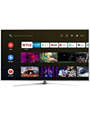"CHiQ 65"" 4K Ultra HD LED Android TV U65H7A"