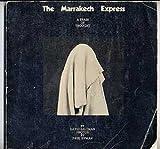 The Marrakech Express, David Saltman, 0825630061