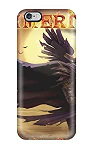 For Jonathan J Harris Iphone Protective Case, High Quality For Iphone 6 Plus Hammerfall Skin Case Cover