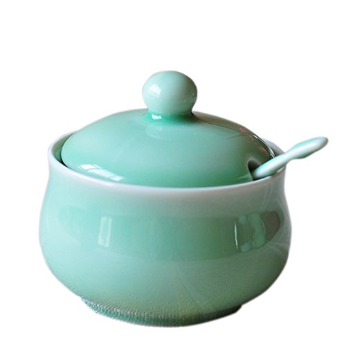 Sugar Bowl Spoon - 9
