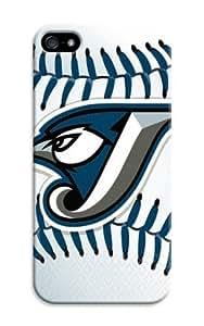 iPhone 6/6S Protective Case,MLB-Toronto Blue Jays Designed iPhone 6/6S Hard Case