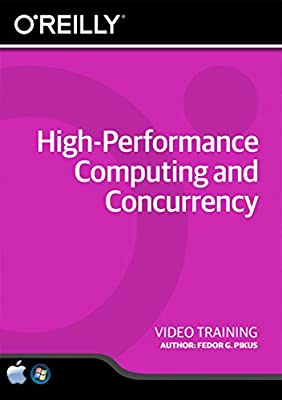 High-Performance Computing and Concurrency - Training DVD