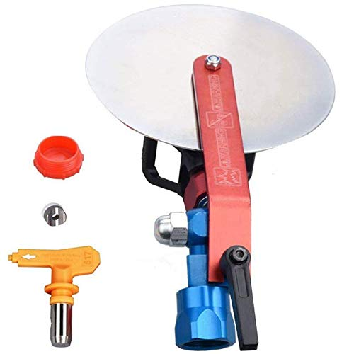 Jinwen 130000 Spray Guide Accessory Tool For All Airless, used for sale  Delivered anywhere in USA