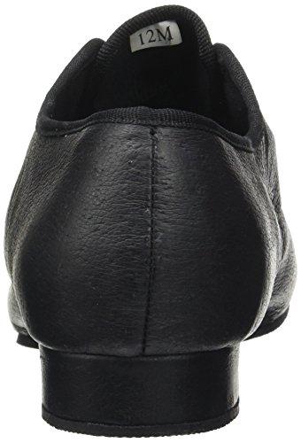 Sansha Js50l Avenue Jazztanzschuhe für Damen schwarz