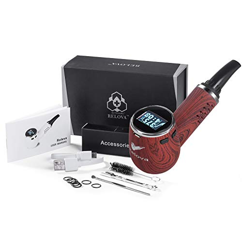 Autloops Relova Upgraded Premium DH Vaporizer Heating Kit (Red)