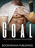 Goal: Gay Hockey Romance Collection