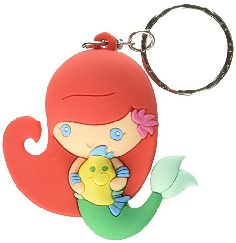 Disney Series 9 Collectible Blind Bag Key Chains (Aladdin Jasmin)