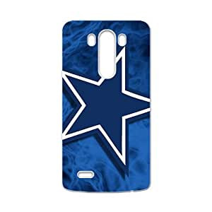 Happy Blue unique star Cell Phone Case for LG G3