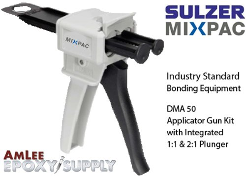 mixpac-dma50-dispensing-gun-kit-for-50ml-epoxy-adhesive-cartridges-11-21-ratios