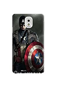 2218 New Style fashionable TPU Designed for Samsung Galaxy note3 Hard Case Cover