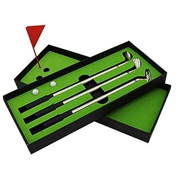 zyfu - Caja de Regalo para Accesorios de Golf, diseño de ...