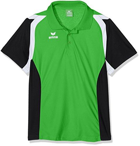 Erima Polo Razor 2.0 Verde - verde, negro, blanco