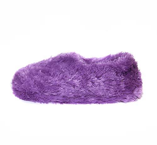 Chaussons Onmygogo pour Femme pour Violet Onmygogo Onmygogo Chaussons Chaussons Violet pour Femme 4rwrUZ