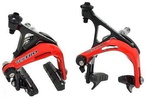 Tektro R741 - Juego de Frenos de Aluminio para Bicicleta de ...