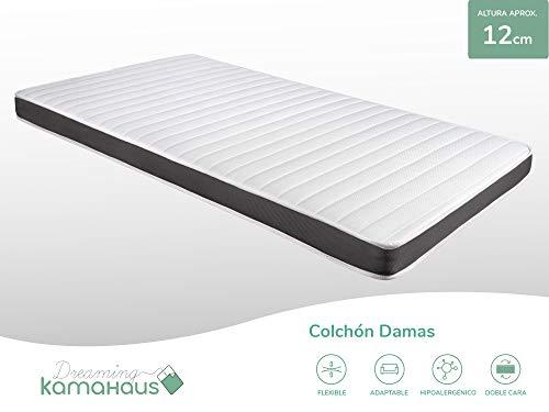 Dreaming Kamahaus Damas Colchon, 135 x 180 cm
