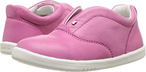 Bobux Kids Baby Girl's I-Walk Duke (Toddler) Pink 25 M EU M