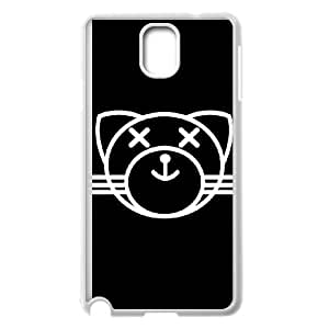Samsung Galaxy Note 3 Cell Phone Case White The Weeknd XO SLI_575007