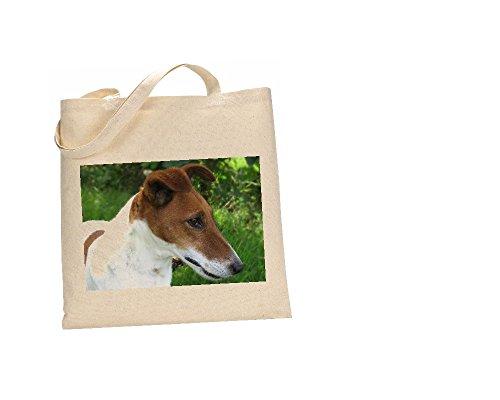 algodón FC 100 Fox perro 110 bolsa de Terrier YqRTv