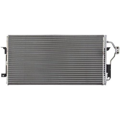Spectra Premium 7-4784 A/C Condenser for Buick Park - Park Avenue Rack Buick