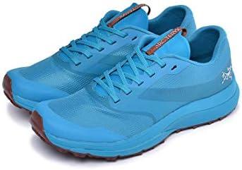 ARC TERYX ランニングシューズ ノーバン LD NORVAN 22246 メンズ 靴 シューズ 01.ダークフィロザ UK9.0(27.5cm) [並行輸入品]