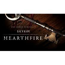 The Elder Scrolls V: Skyrim DLC: Hearthfire [Online Game Code]