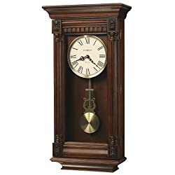 Howard Miller 625-474 Lewisburg Wall Clock by by Howard Miller