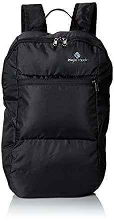Eagle Creek Travel Gear Packable Daypack, Black, One Size