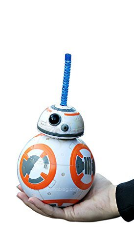 Star Wars Force Awakens BB-8 Sipper Cup