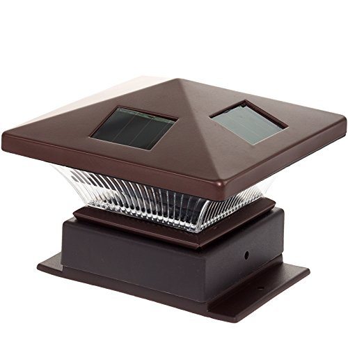 Westinghouse 2 Led Solar Lights in US - 5