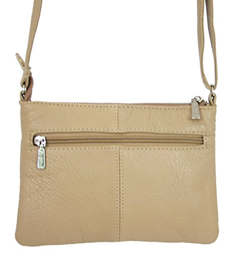Shoulder Beige Jennifer Jennifer Jones Beige Jones Bag Women's qIYxPFw