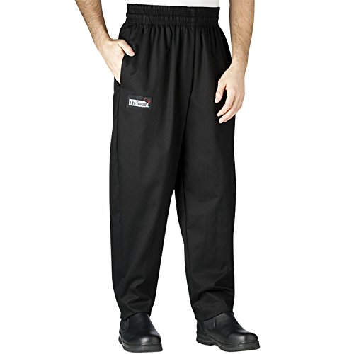 Unisex Baggy Chef Pants - 3