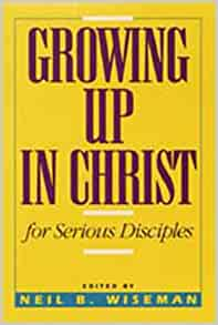 growing in christ book pdf