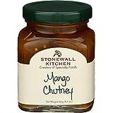 Stonewall Kitchen Mango Chutney 8.5 oz