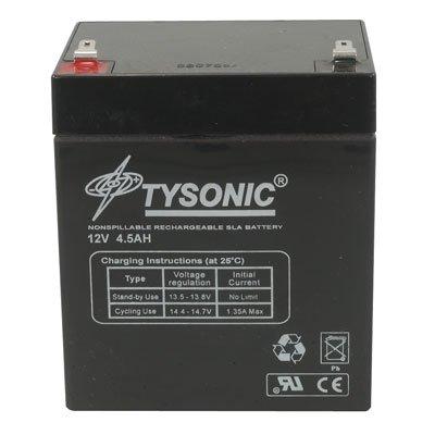 12v 5ah sealed lead acid battery - 8