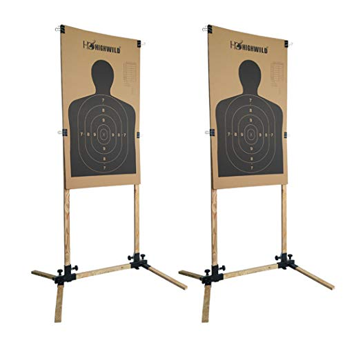 shooting targets idpa - 1