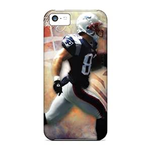 linJUN FENGNew iphone 5/5s Cases Covers Casing(new England Patriots)