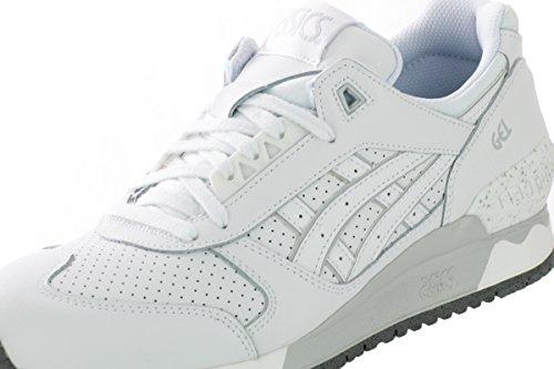 serr Hvite Sko Asics Menns Gelrespector Sneaker 13 Joggesko be grg qwwtI0