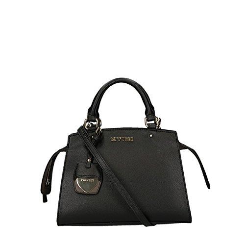 Twin Set hand bag black