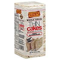 Puffed Rice Cakes Product