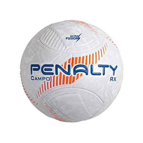 Bola Campo Rx Fusion Viii Penalty 70 Cm Azul