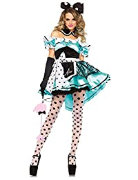 Leg Avenue Women's Delightful Alice